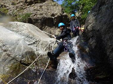 canyon de moltig 5