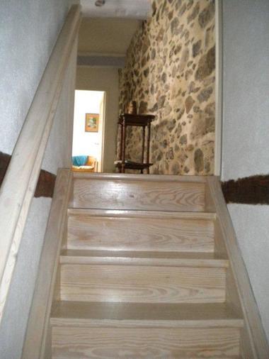 escalier premier