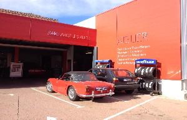 garage argeles automobiles 2015