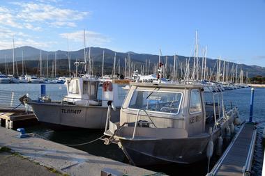 les bateaux net