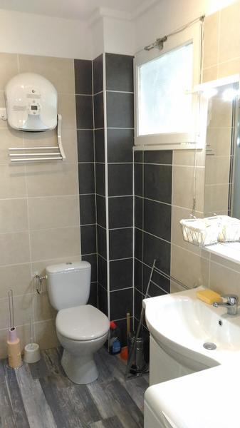 les madres salle d'eau