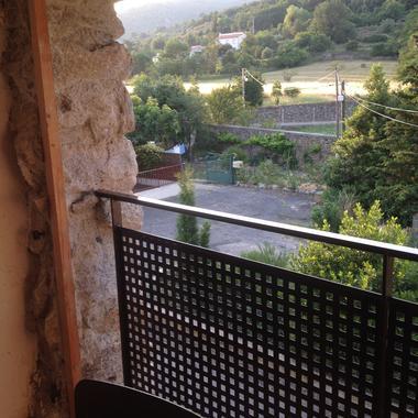 vue balcon cami nou+ferreria