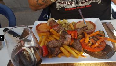2018-01-29 16_24_20-Le Sphinx, Prades - Restaurant Avis, Numéro de Téléphone & Photos - TripAdvisor