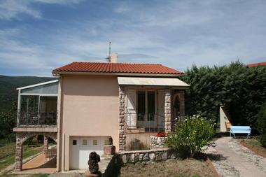 3 Villa exterieur