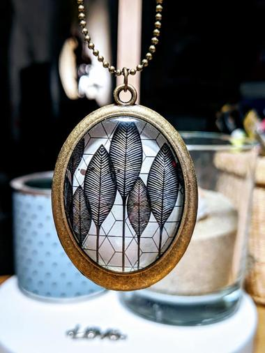 Les bijoux d'Evol