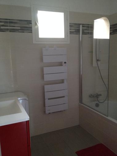 9 Villa salle de bain