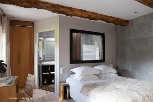HOT Hôtel de Campagne - Belmesnil