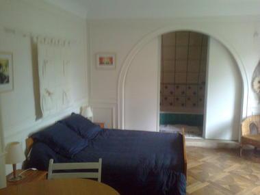 L'Abbaye - Chambre (1)