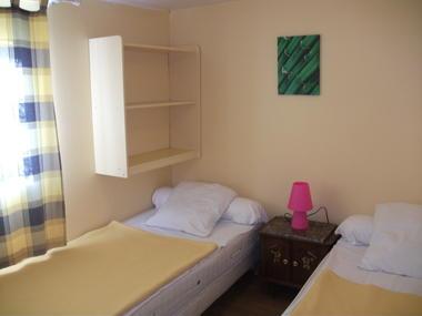 Chambres (4) - Gîtes Basse Saâne 1 - M. Vasseur - Quiberville