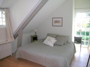 Chambres (5) - Le Gourel - Mme Van  Roy - Brachy