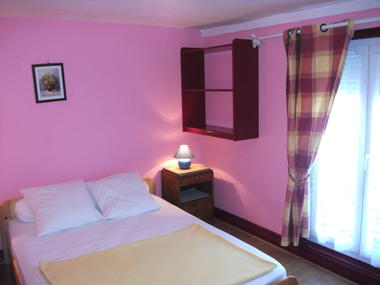 Chambres (1) - Gîtes Basse Saâne 1 - M. Vasseur - Quiberville