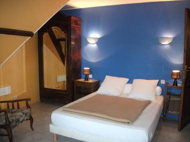 Quiberville - Gîtes Basse Saâne - Village - chambre 2