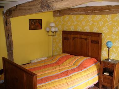 Chambres (2) - Le Clos du Dun - M. Schneider - Vénestanville