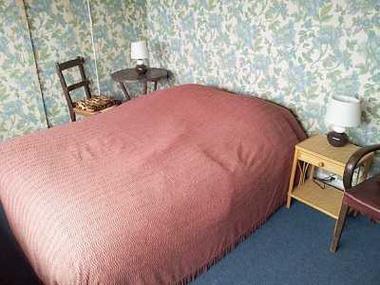 Quiberville - Villa Bel Horizon -Chambres (3) - M. Mariaux