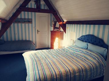 Chambres d'hôtes à Longueil Mme GRANDCLEMENT (1)