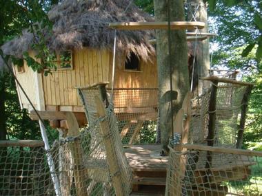 La Cabane des Sous-Bois