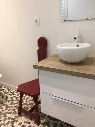 Gite-le-Friec--Ouville-la-Riviere---salle-d-eau