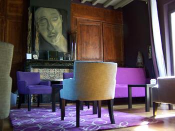 Hôtel Clos Masure - Belmesnil