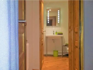 Jacquemarts Normands - salle de bain