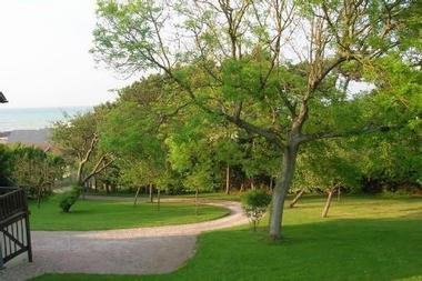Quiberville - La Grange - M. et Mme Bloc - Jardin