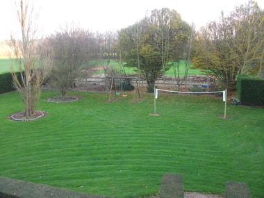 Quiberville - Gîtes Basse Saâne - Village - jeux  jardin