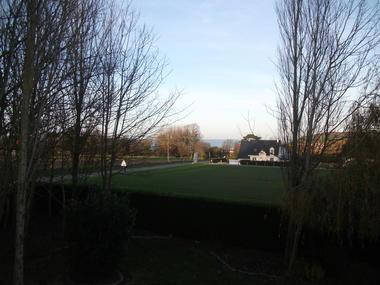 Quiberville - Gîtes Basse Saâne - Village - jardin