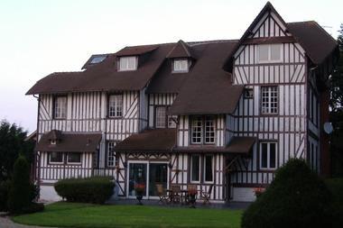 Quiberville - L'Hermitage - M Le Goaziou