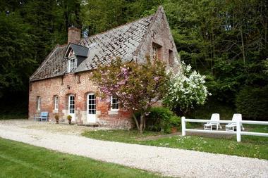 Bacqueville en Caux - Ferme de la Vienne - Mme Ropars