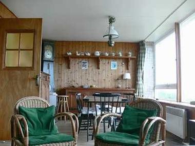 Quiberville - Villa Bel Horizon - Salon (1) - M. Mariaux
