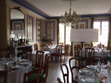 Quiberville - Castel des Vergers - Table d'Hôtes (5)