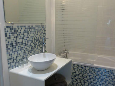 salle de bain la Familiale