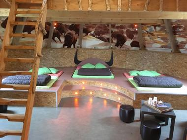 Muchedent - rêve de Bisons - tipihotel_5