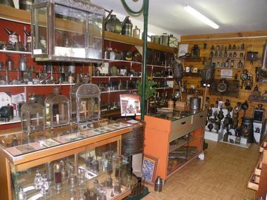 Musée du Fer Blanc