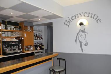 Auberge du Cheval Blanc_Beaumont Pied de Boeuf
