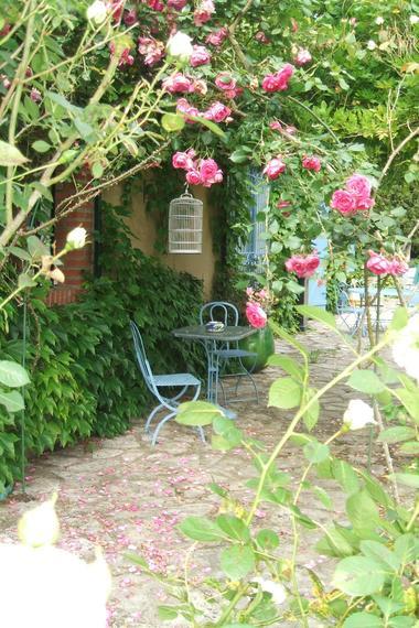 HLOPDL072V500YYO - Chambre d'hotes madame Here-Partimbene (2)