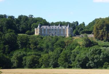 Chateau 14 07 2017