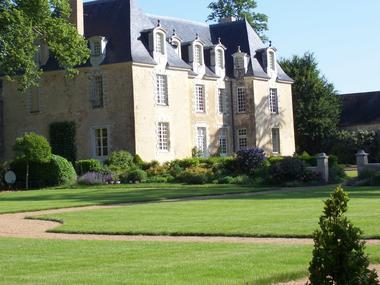 Château des Gringuenières