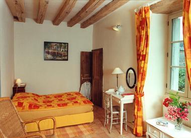 Durtal-chambres d'hotes Chaudron 2 (Copier)