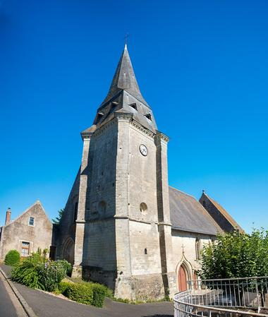 Eglise Saint-Christophe_B