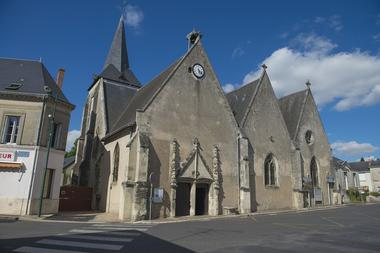 Eglise Saint Paterne_2B