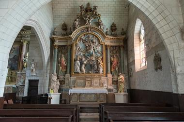 Eglise Saint Paterne_3B
