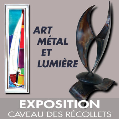 INVIT_ArtMétalEtLumière
