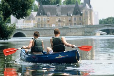 Kayaks La Flèche-01