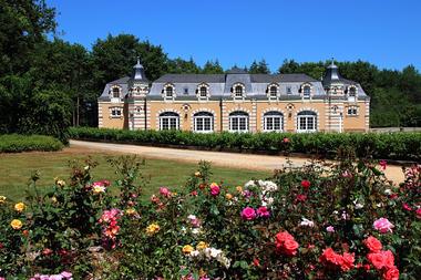 L'Orangerie Côté Sud