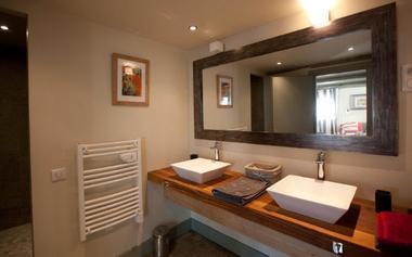 La suite Ducale la salle de bain c 4467