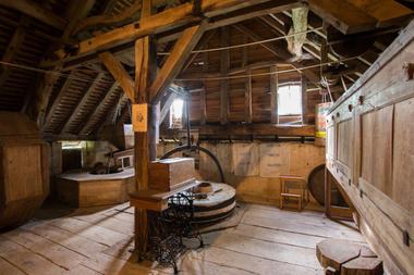 Le Moulin de BoisardHD-10