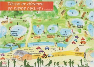Pêche-truite-Moulin-Hubeau-Baugé-en-Anjou