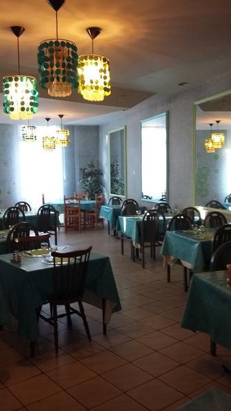 Restaurant du CentreB