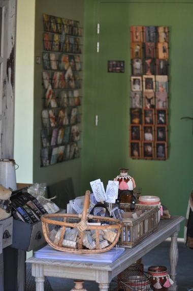 Salon de thé & boutique déco La Haute Forge  (1)