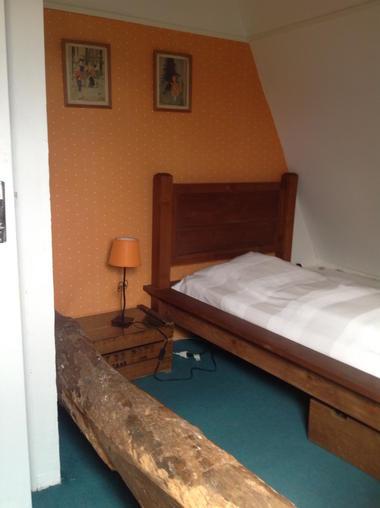 chambre 2 lits 1